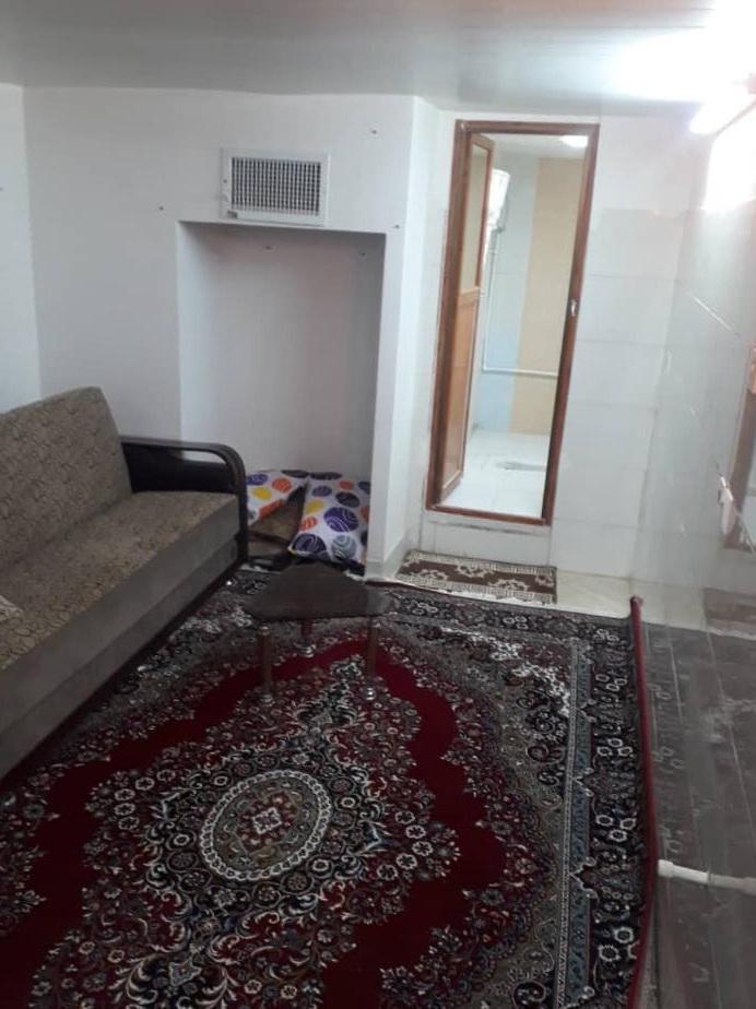 In town اجاره آپارتمان مبله مهرشهر بیرجند