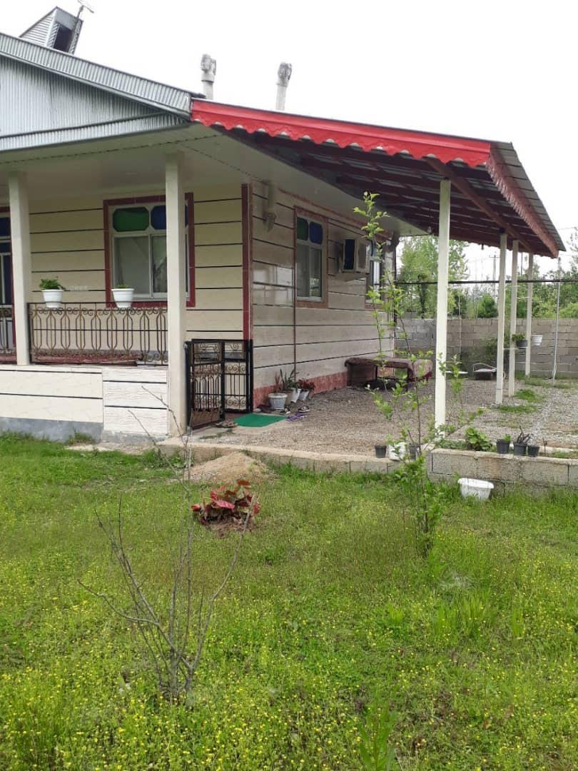 Village منزل ویلایی در کوچکام ماسال