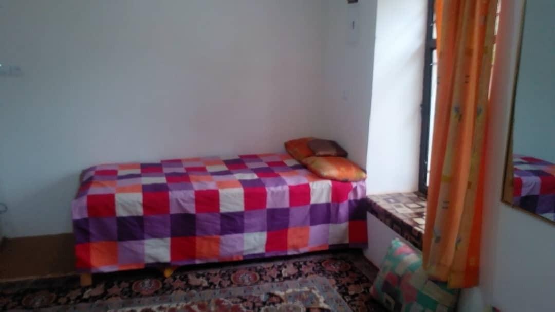 Village بومگردی شهر معلم کلایه قزوین
