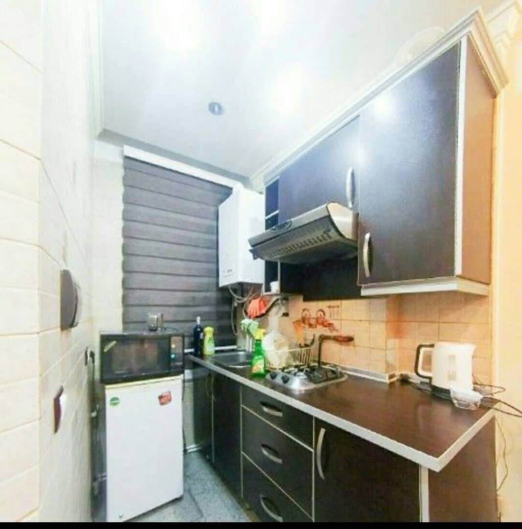 درون شهری آپارتمان مبله قیمت مناسب درپاسداران تهران
