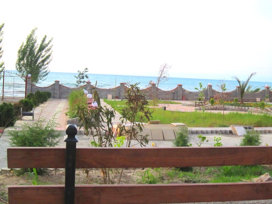 Beach آپارتمان لب ساحلی محمودآباد