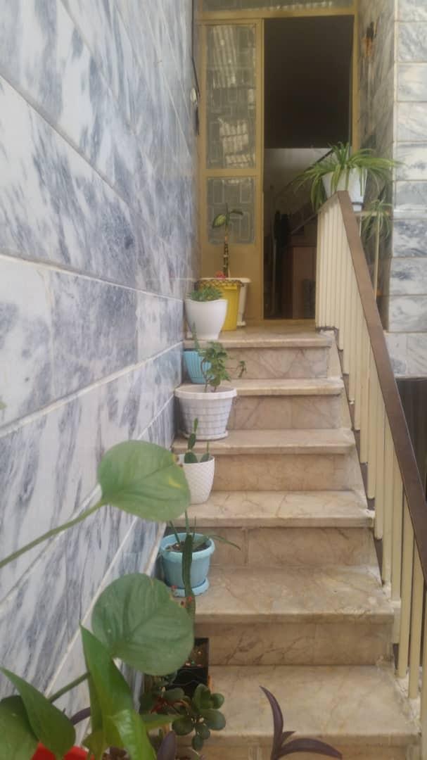 townee آپارتمان دربستی حیاط دار در مشهد