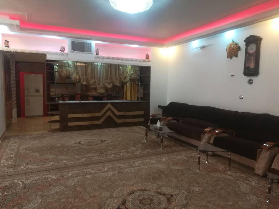 شهری منزل مبله در بلوار جمهوری یزد