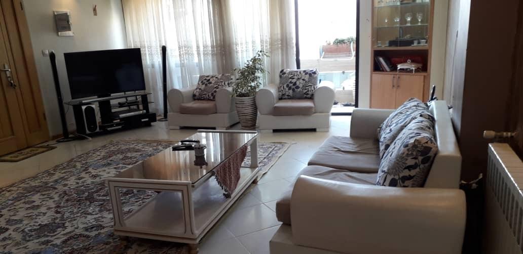 townee آپارتمان مبله در چهارباغ بالا اصفهان