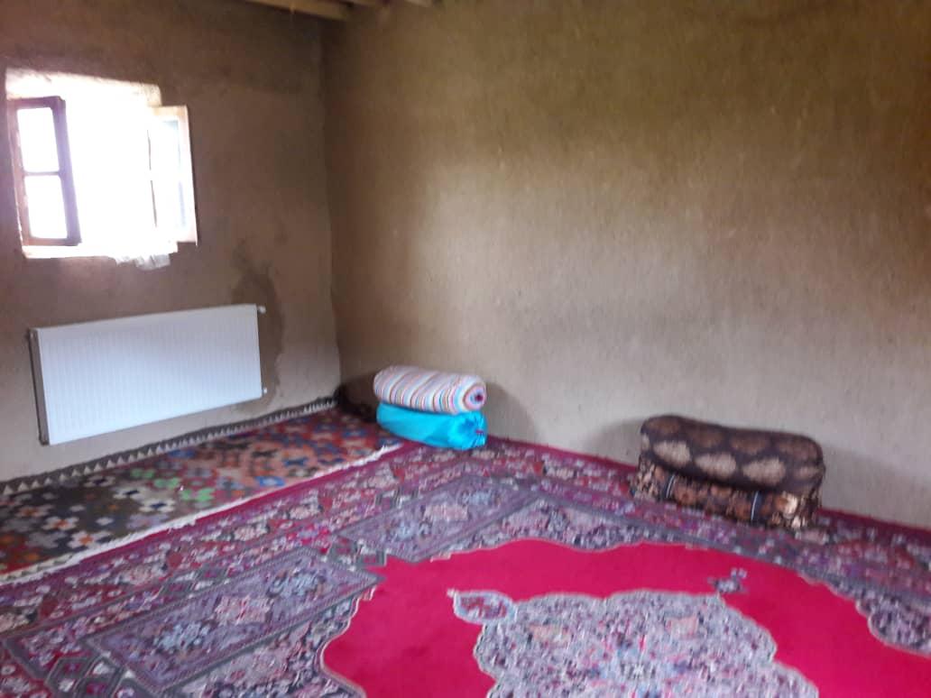 بوم گردی خانه سنتی در قلعه سنگی خرم آباد - 7