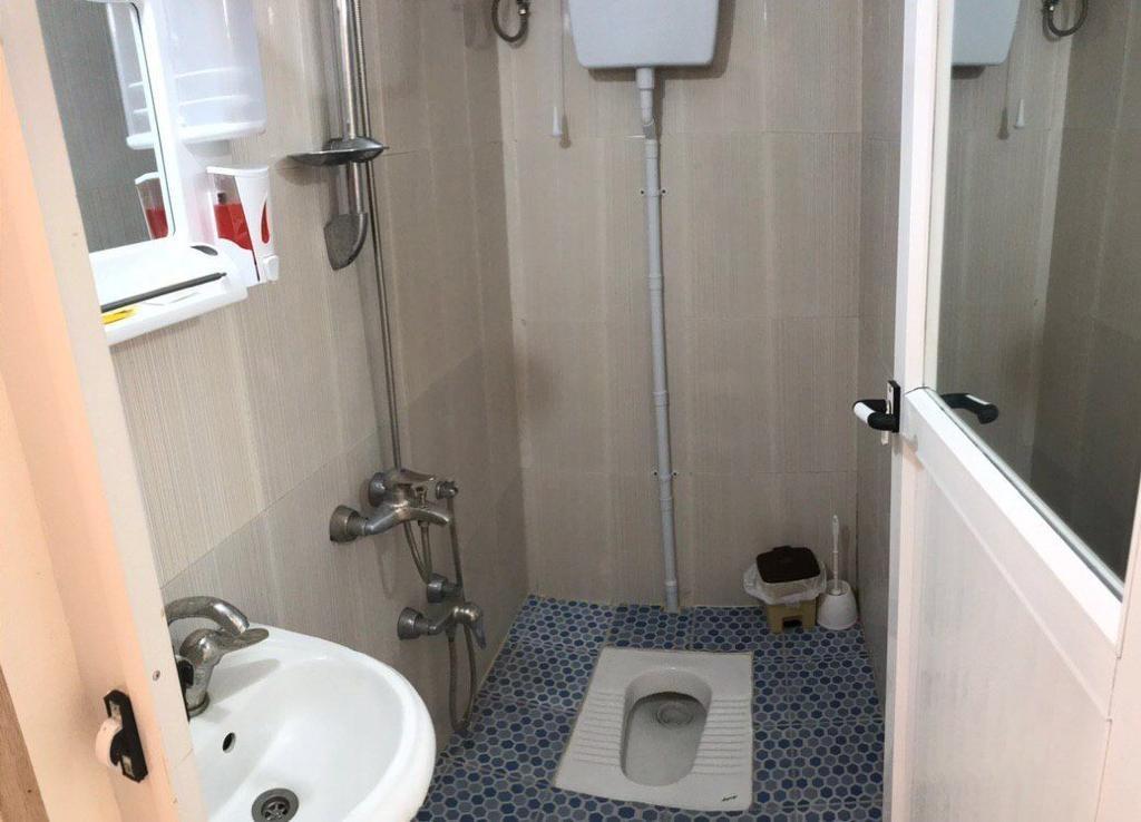 شهری هتل آپارتمان مبله درمشهد- اتاق 704