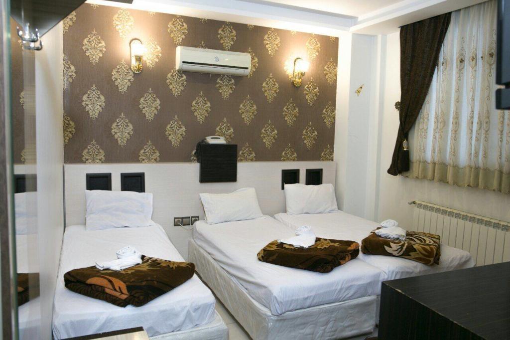 townee هتل آپارتمان نزدیک حرم در مشهد - اتاق 402