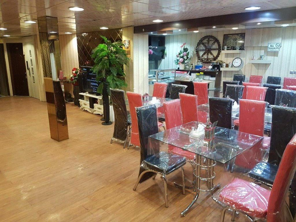شهری هتل آپارتمان نزدیک حرم در مشهد - اتاق 402