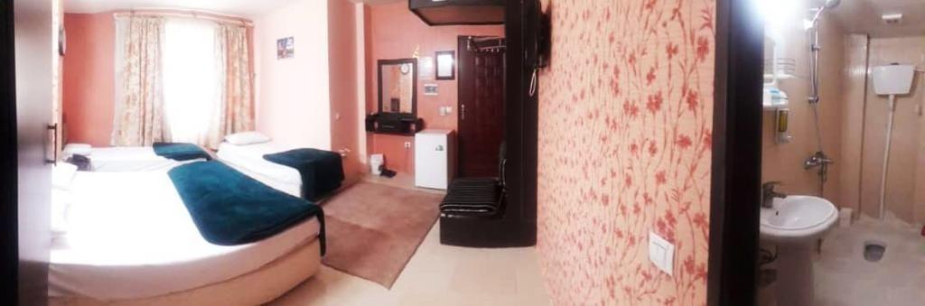 townee هتل آپارتمان نزدیک حرم در مشهد - اتاق 701