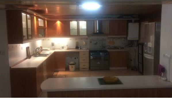townee آپارتمان دربستی در آپادانای اصفهان