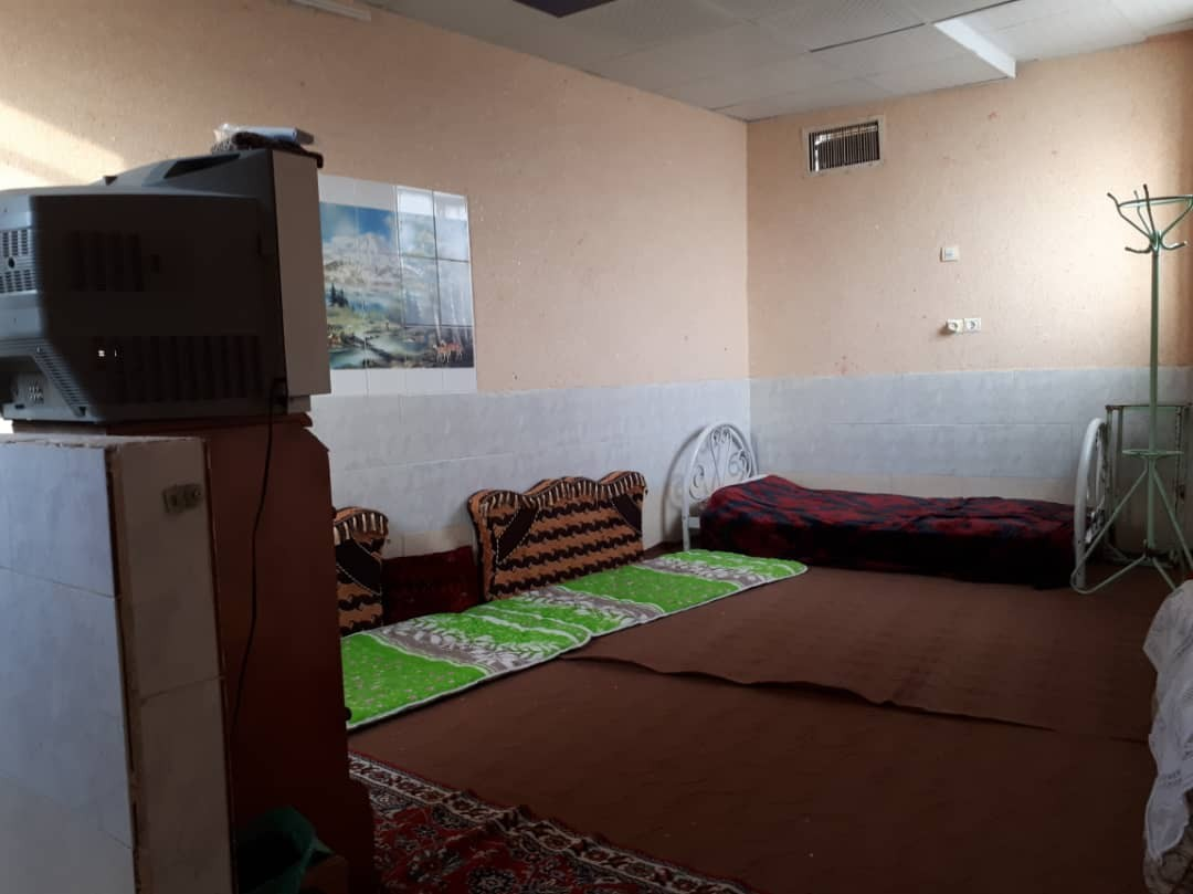 townee سوئیت مبله دربست در مطهری یزد