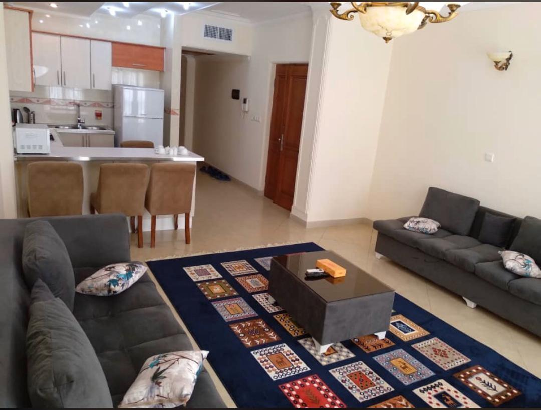 شهری آپارتمان در مدیران کیش - فاز3