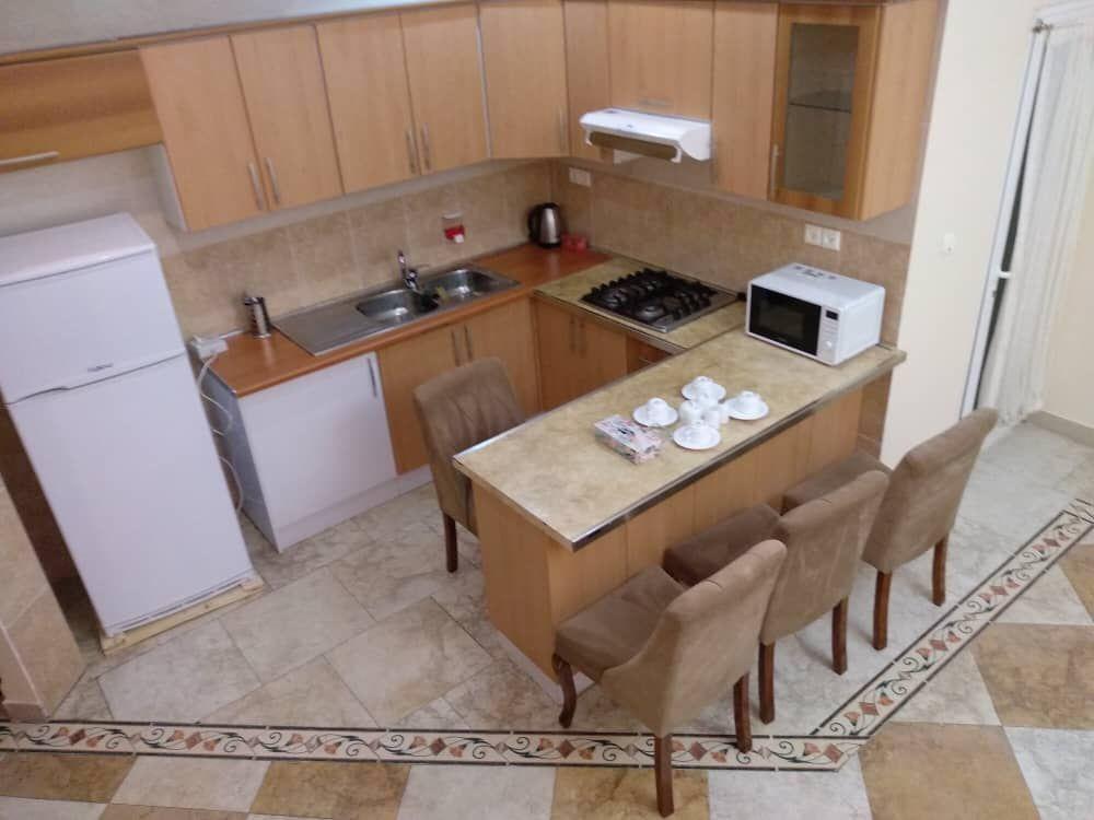 شهری آپارتمان مبله در مدیران کیش - فاز3