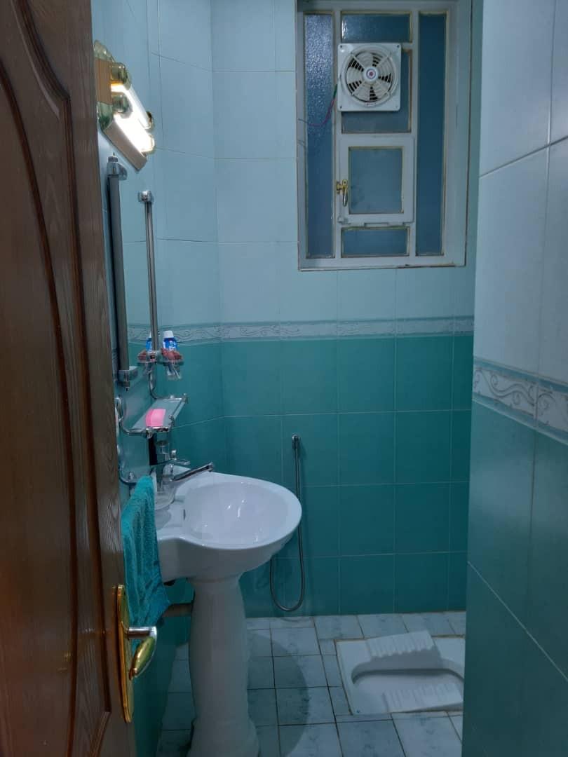 شهری خانه ویلای دربست در معلم یزد - واحد 1