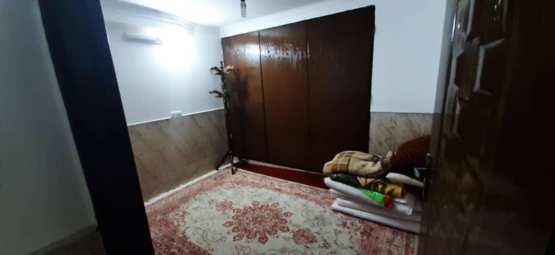 شهری خانه مبله دربست در معلم یزد - واحد 2