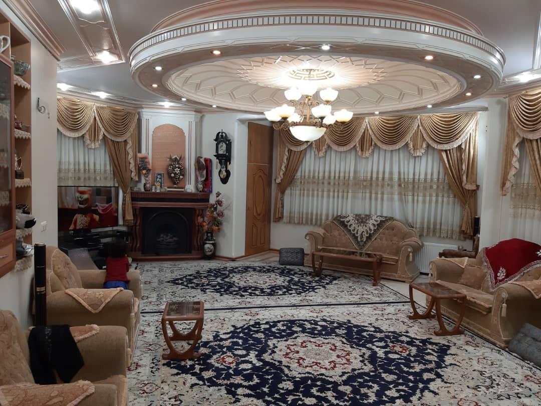 روستایی منزل مبله شیک و تمیز در انصار  یزد - واحد 4