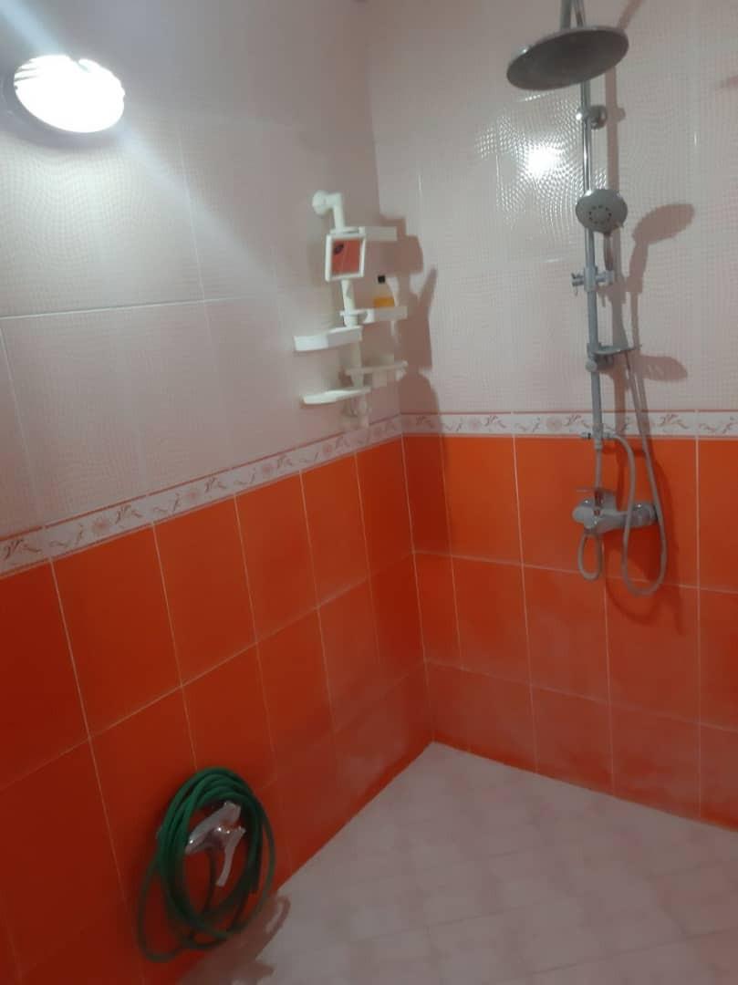 روستایی هتل آپارتمان شیک در یزد - واحد 5