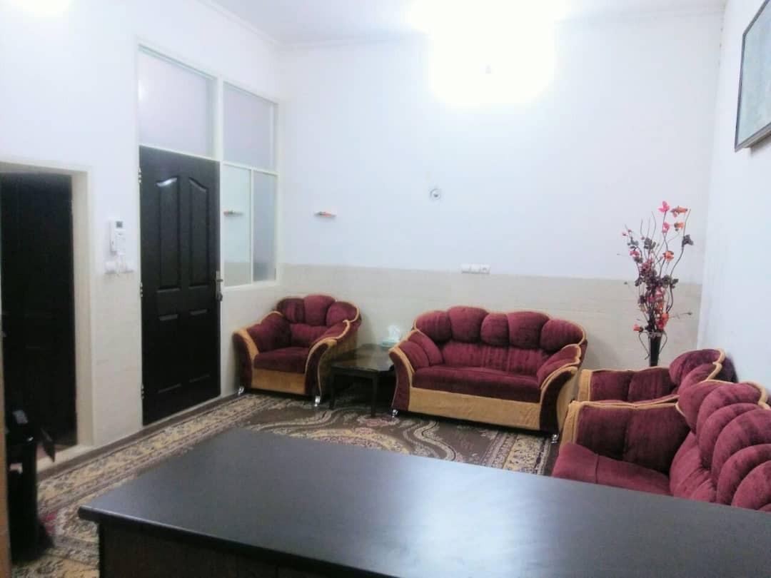 townee آپارتمان مبله در دشتی یزد