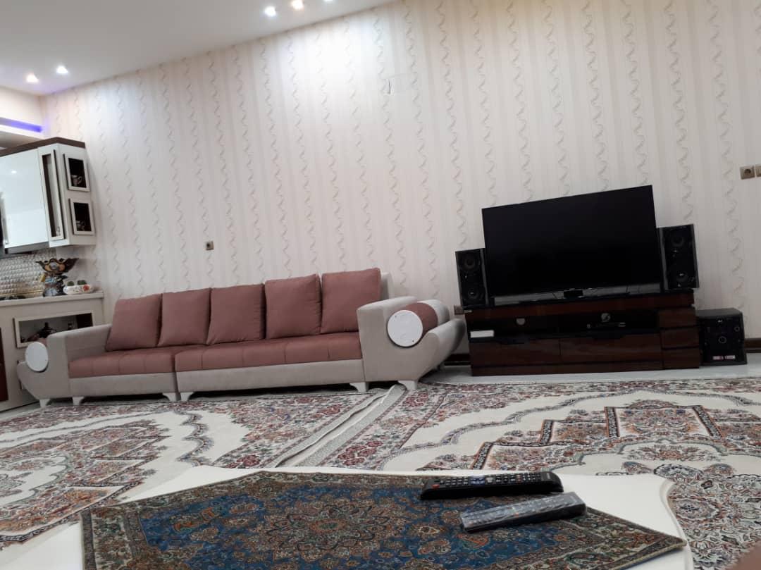شهری منزل ویلایی شیک در نواب صفوی یزد