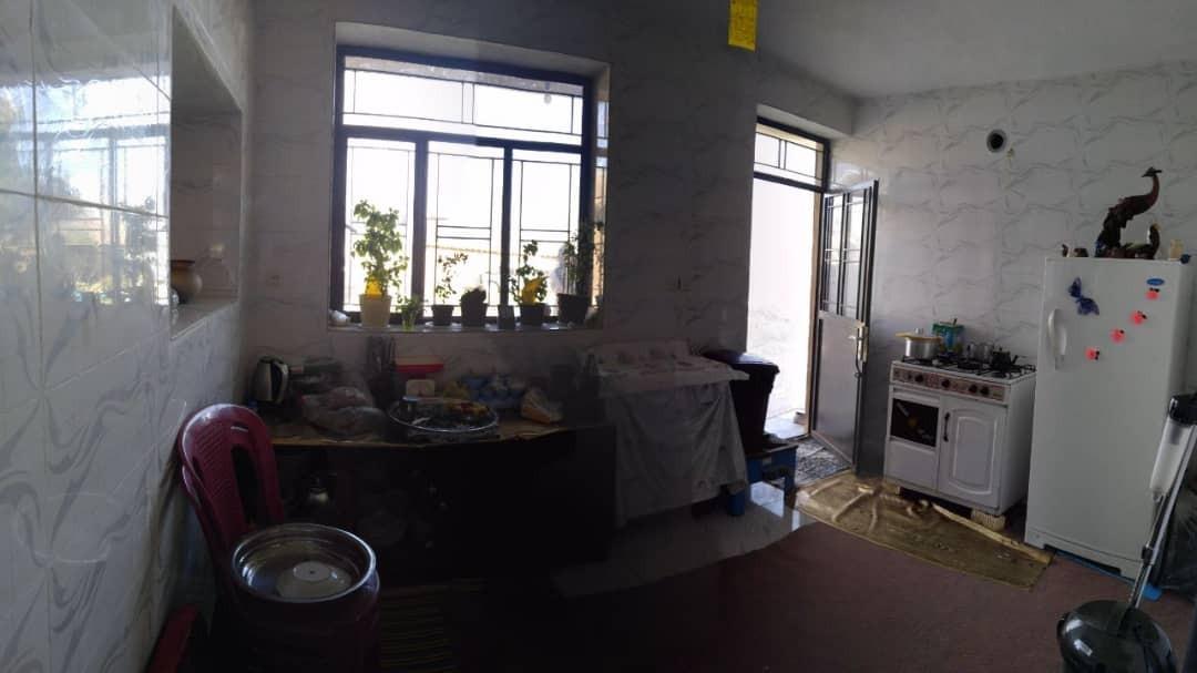 بوم گردی اتاق سنتی در روستای جعفراباد بوانات-دنا