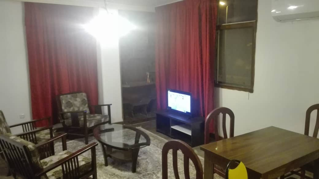 درون شهری آپارتمان در صدف کیش - فاز 3