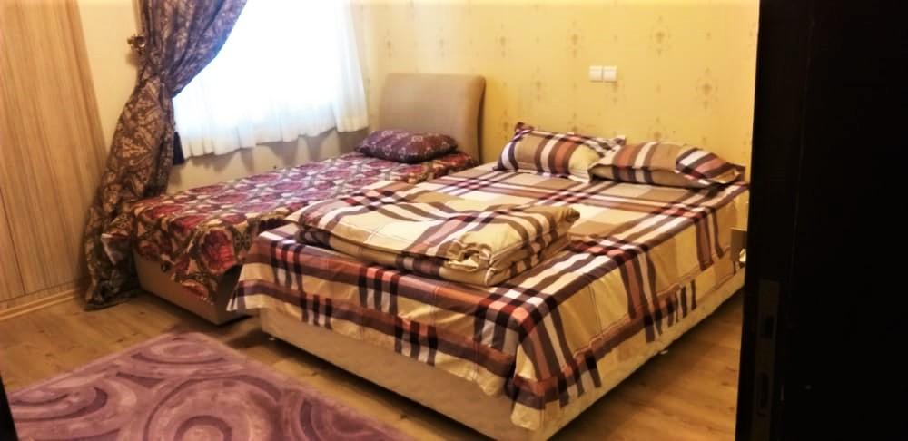 شهری آپارتمان مبله ساحلی در کیش - 3خواب