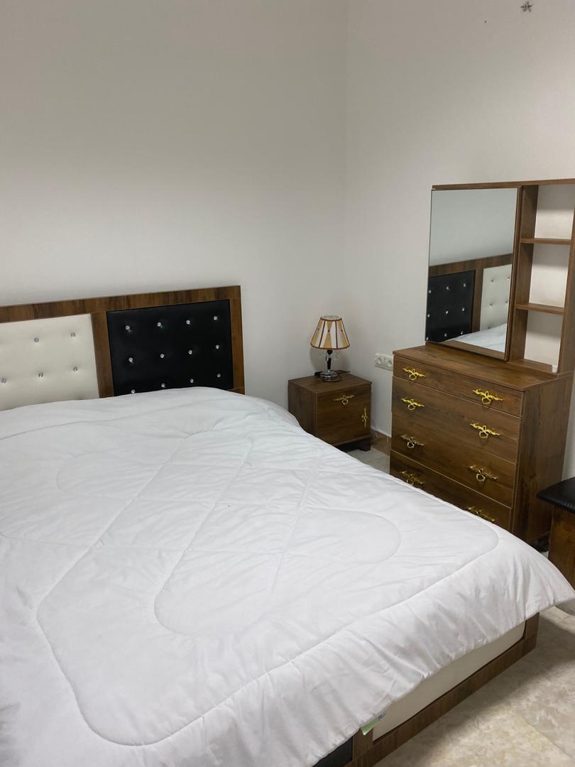 شهری هتل آپارتمان مبله در گردان کنگان