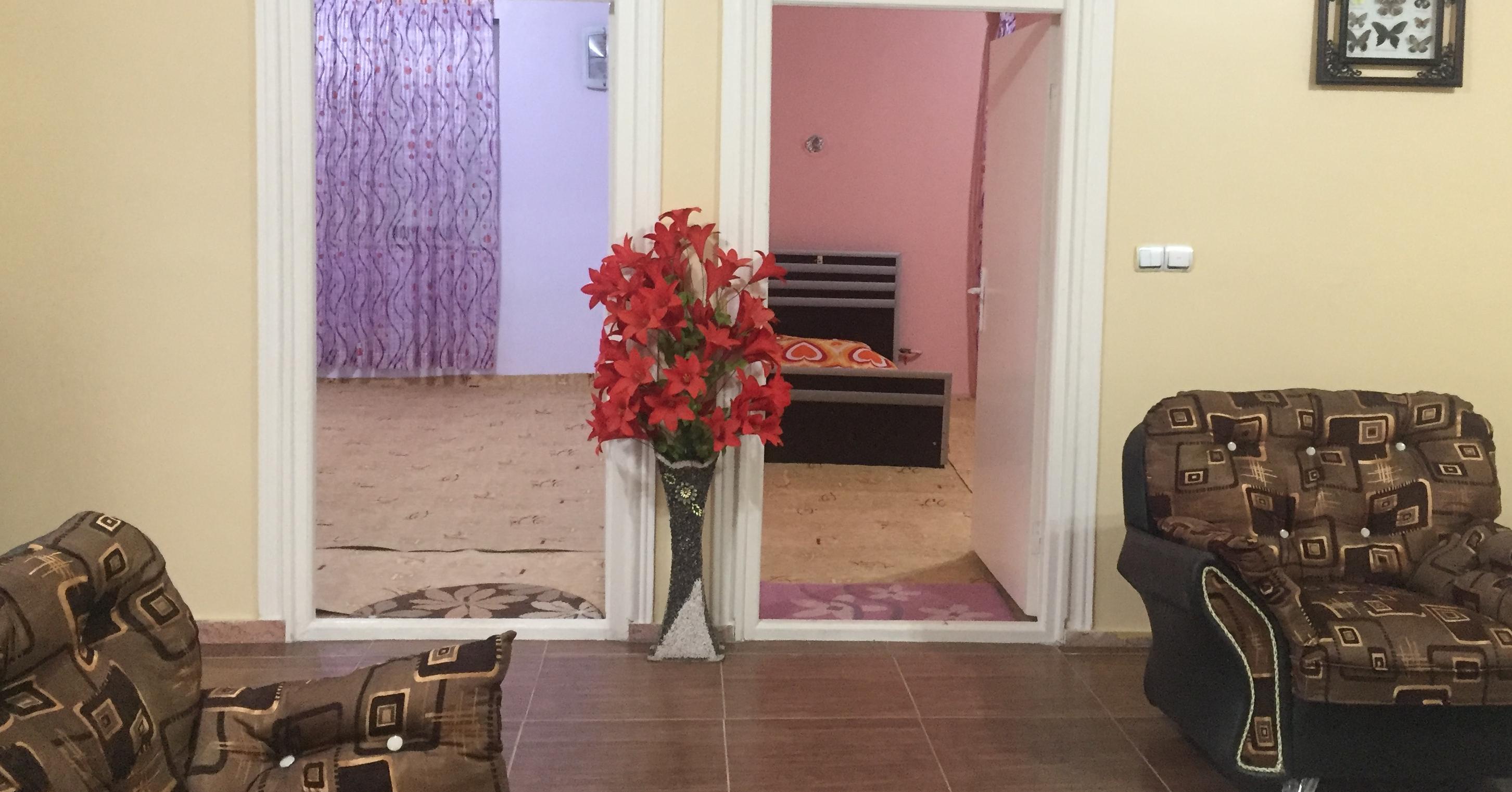 townee منزل ویلایی در عباسپور رامسر