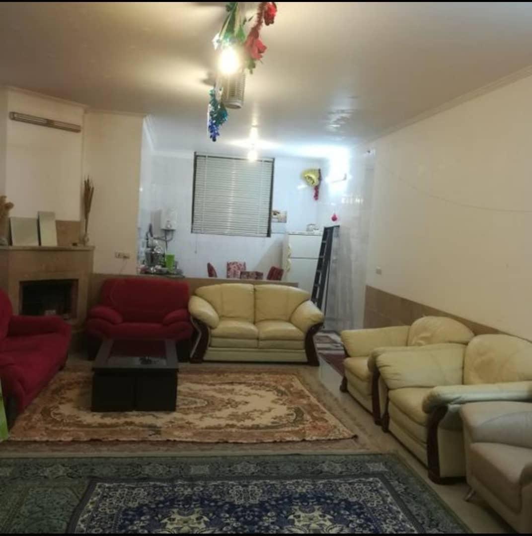Village خانه ویلایی دربست در نصر یزد