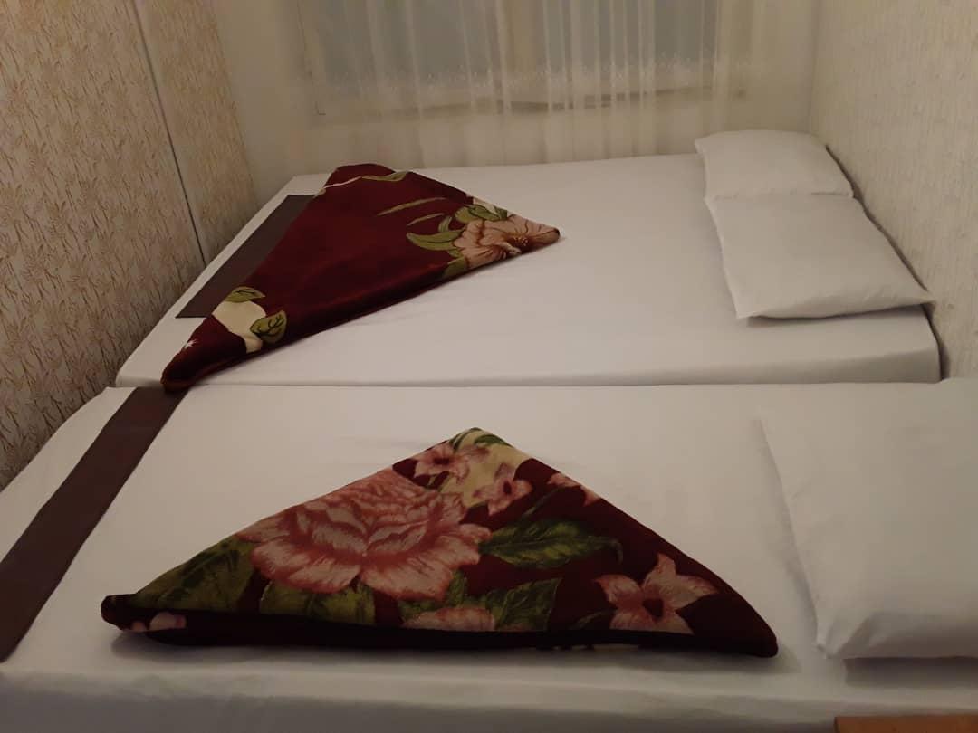 townee هتل آپارتمان ارزان نزدیک حرم امام رضا