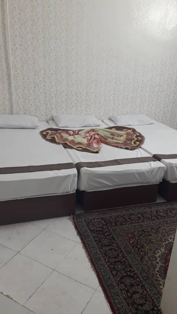 شهری هتل آپارتمان ارزان نزدیک حرم امام رضا