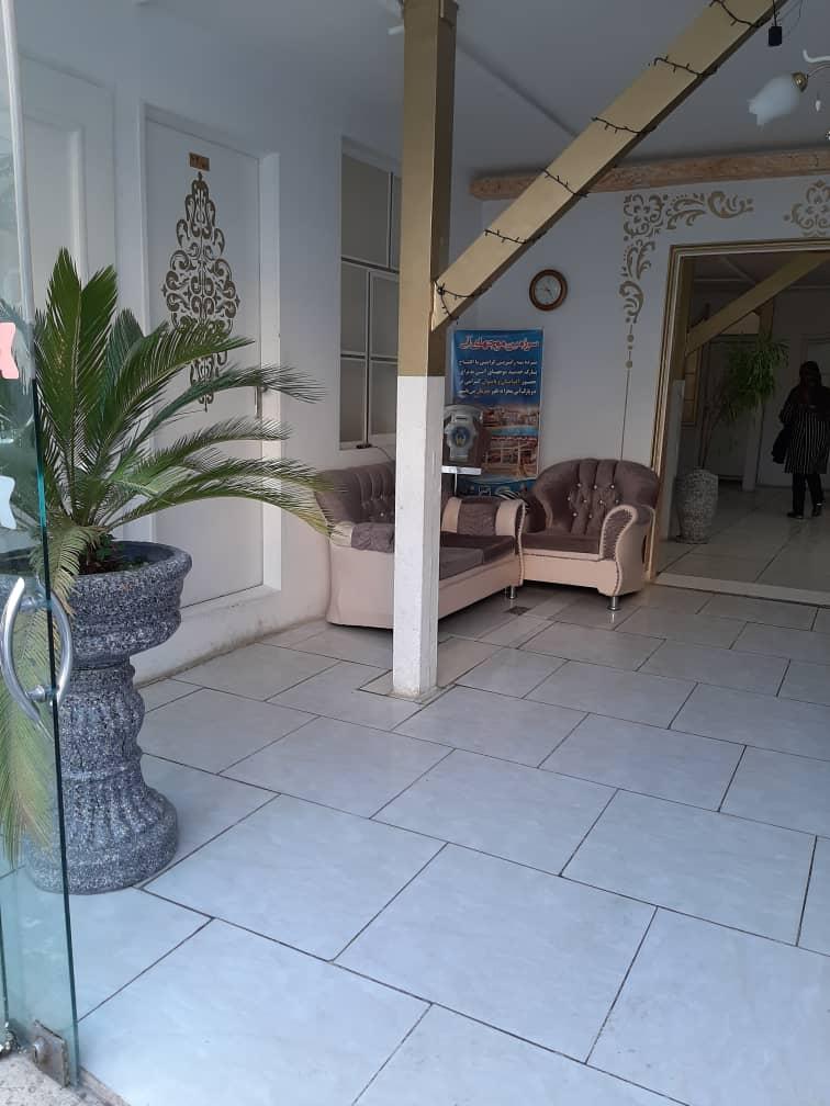 شهری هتل آپارتمان نزدیک حرم امام رضا