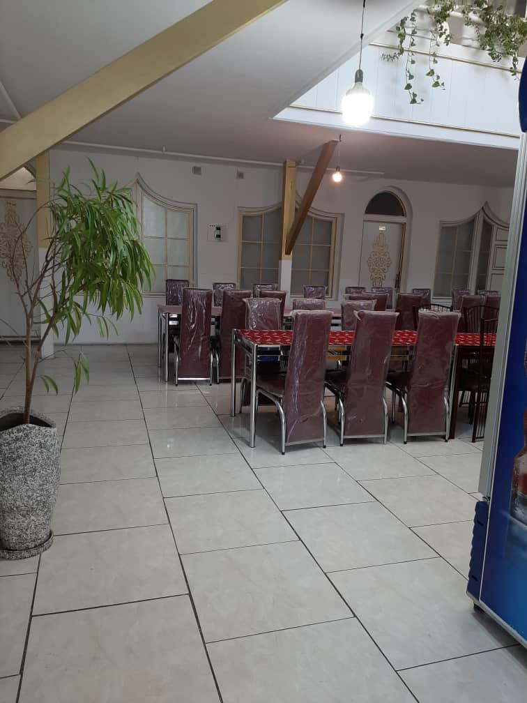 townee هتل آپارتمان ارزان قیمت در مشهد