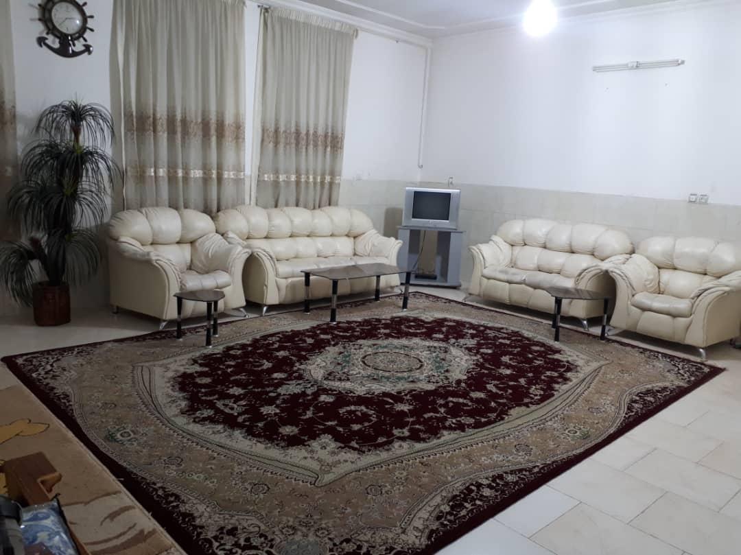 شهری آپارتمان مبله در ولایت یزد