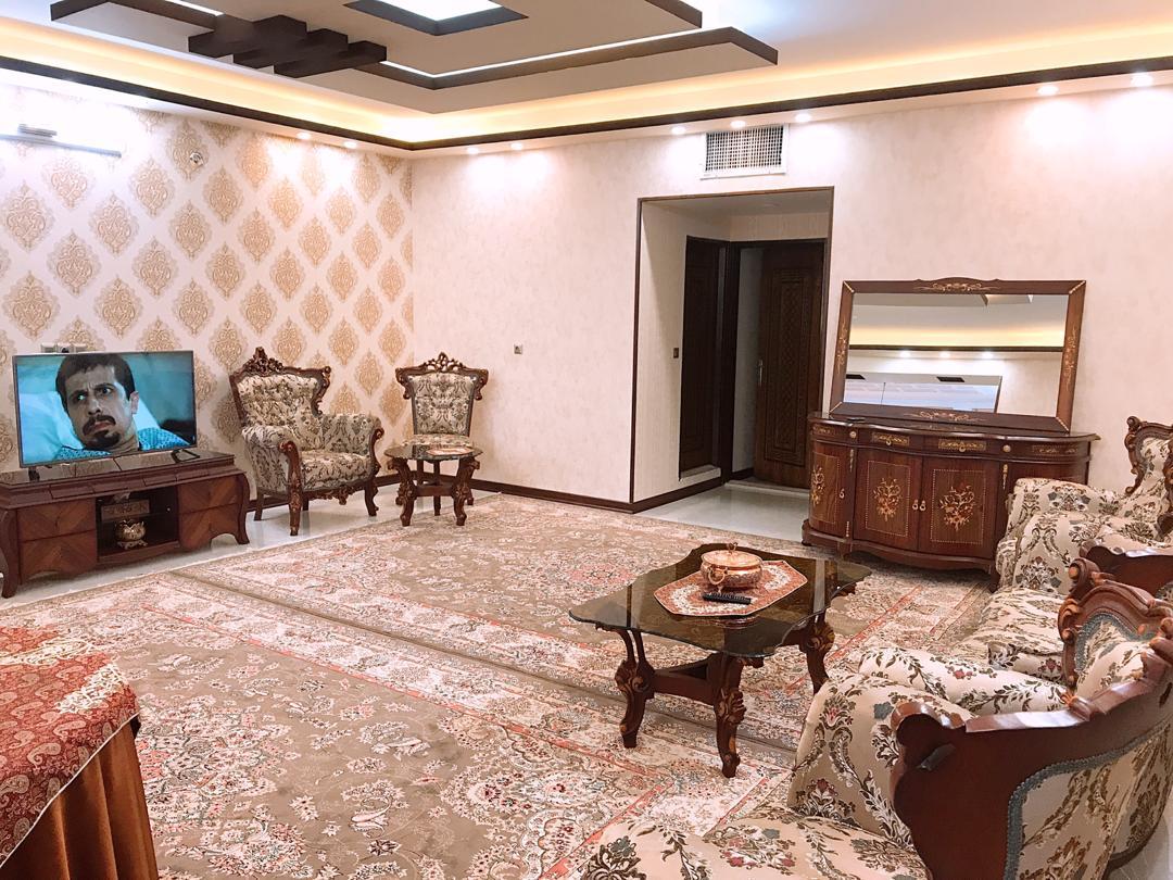 شهری منزل مبله شیک در شهریاری یزد - صفاییه 103