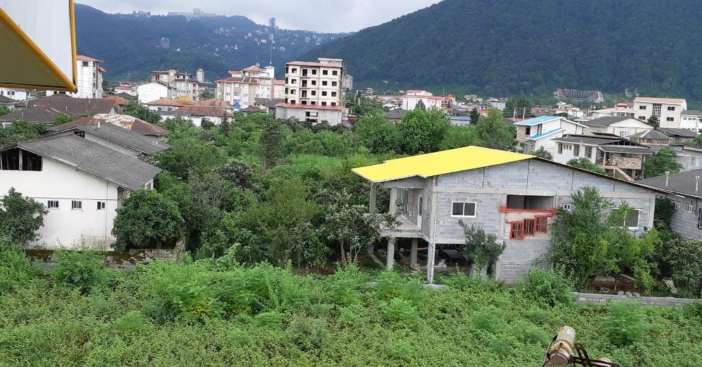 townee ویلا اجاره ای در سادات شهر از شبی 110 هزار تومان