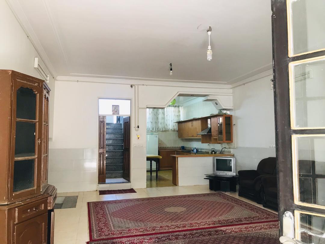 townee خانه ویلایی دربست در باهنر یزد