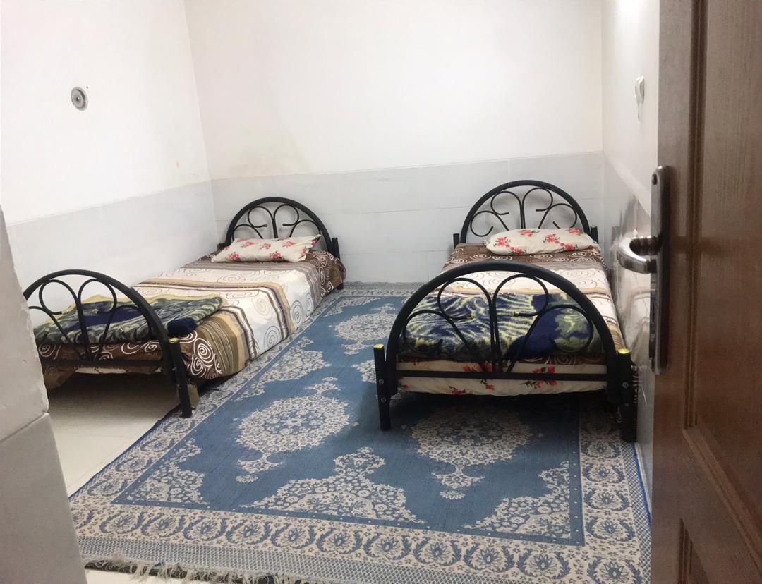 شهری سوئیت مبله در باهنر یزد
