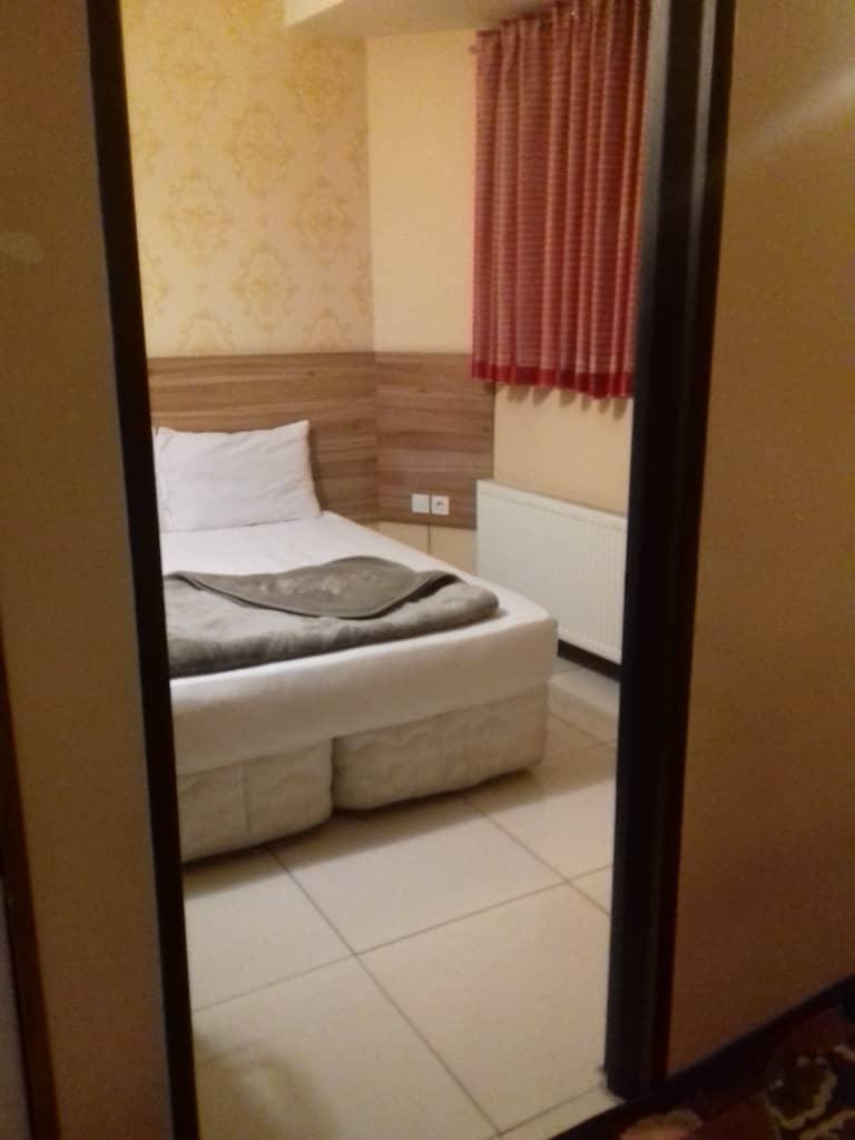 townee اجاره هتل آپارتمان در مشهد - اتاق 2