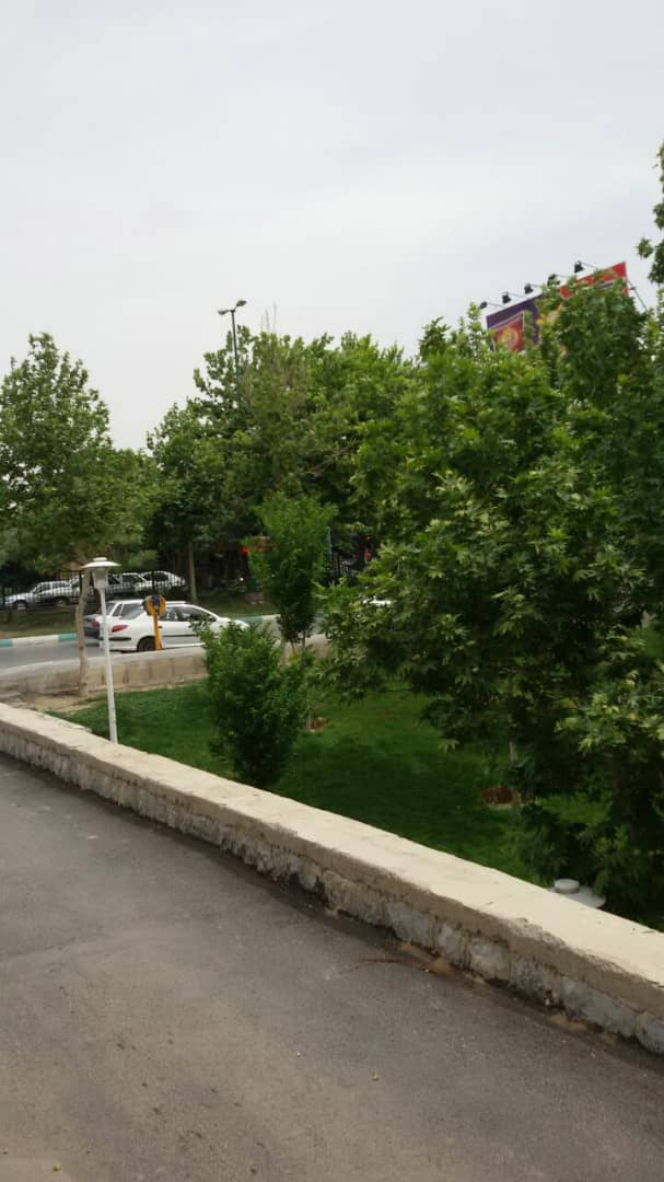 townee آپارتمان مبله در مدرس اصفهان