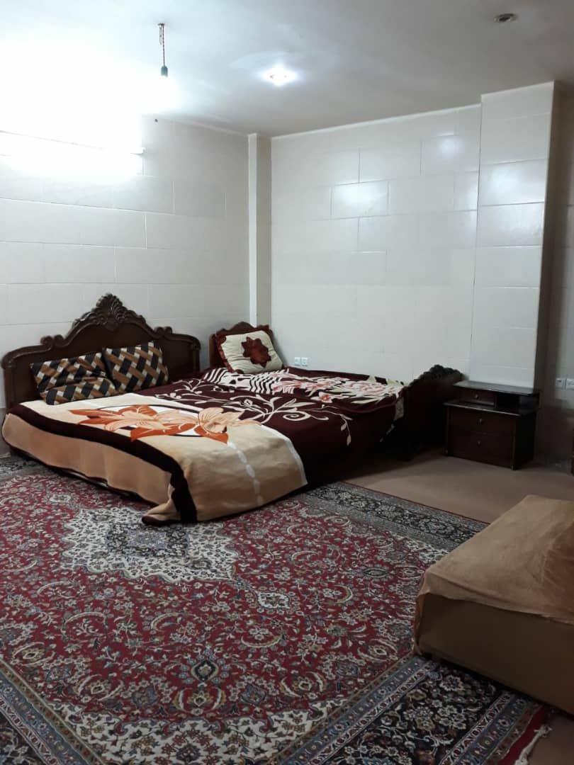 townee سوئیت مبله در مدرس اصفهان