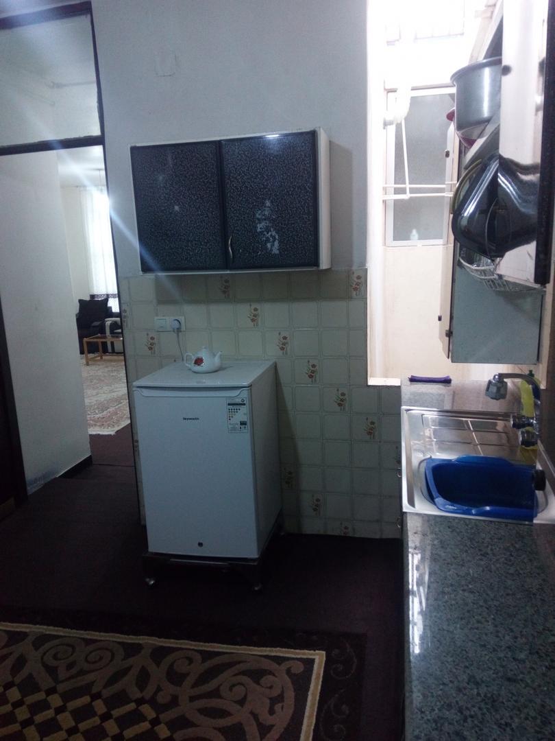 In town آپارتمان دو خواب در عدل یاسوج - واحد3