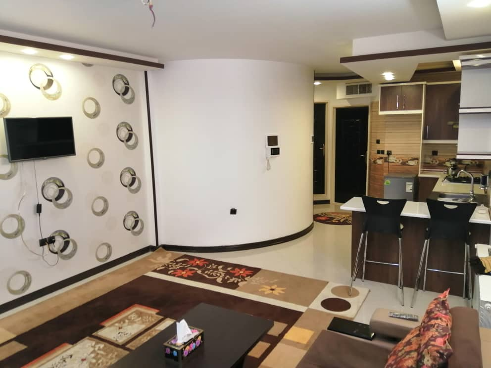 شهری آپارتمان مبله در فضیلت یزد