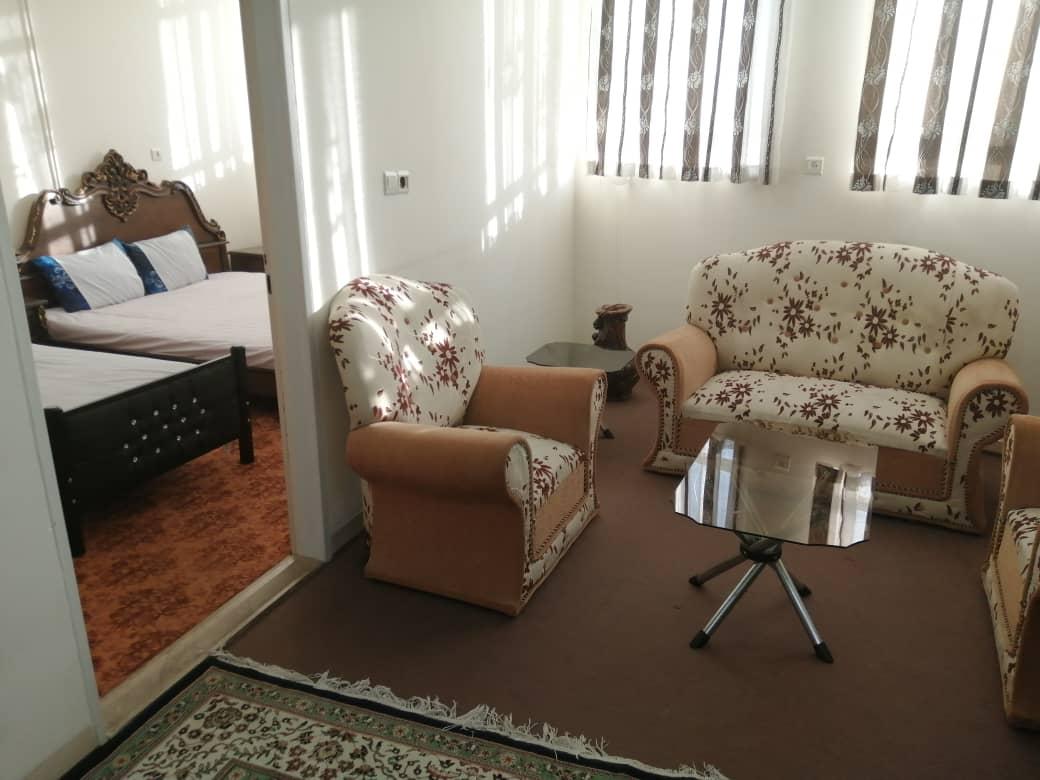 شهری  آپارتمان مبله در صفاییه یزد