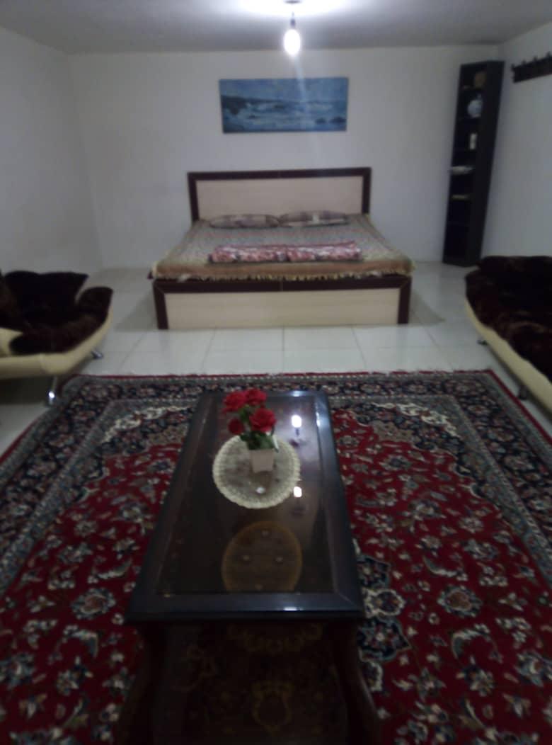 شهری  سوئیت مبله ارزان درشهدای محراب یزد