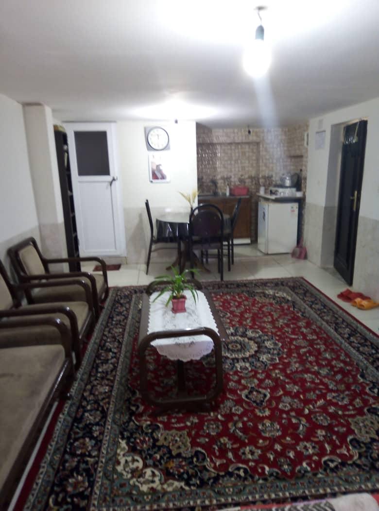 townee سوئیت مبله روزانه در شهدای محراب یزد