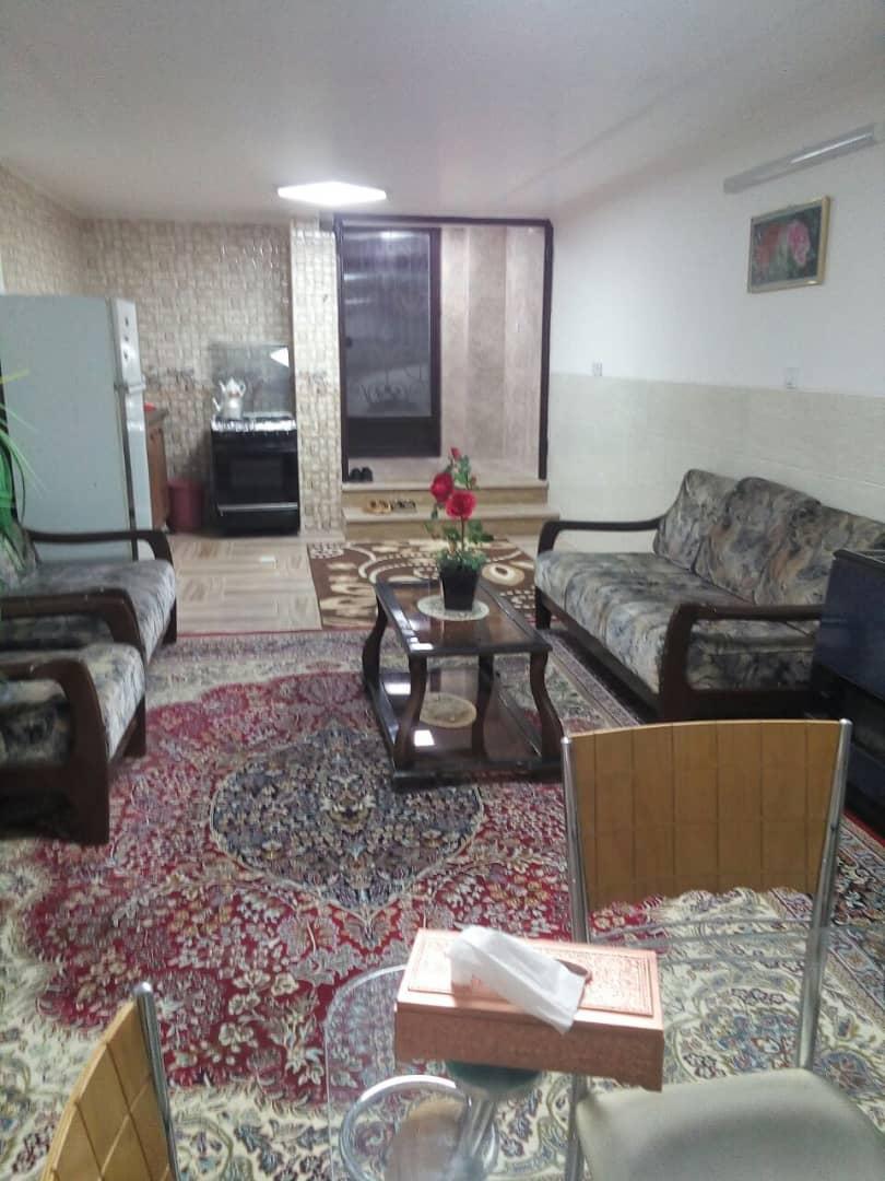 شهری منزل اجاره ای روزانه در شهدای محراب یزد