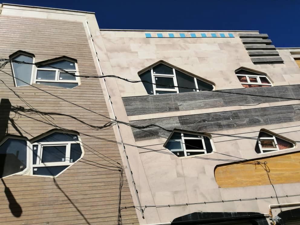 townee خانه مبله در فضیلت یزد