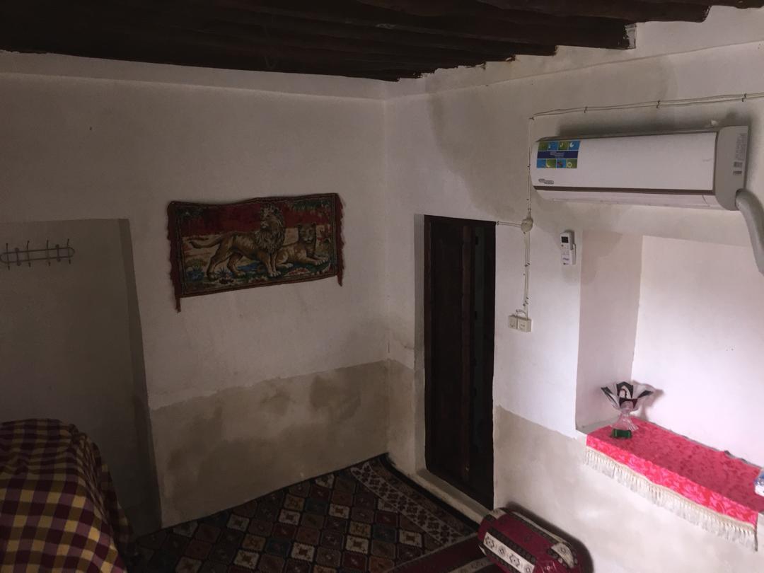 بوم گردی بوم گردی سنتی در بندر سیراف - اتاق 1