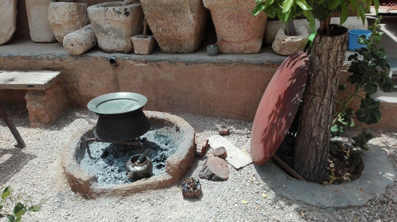 Eco-tourism بوم گردی در لپویی